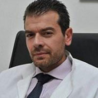 Georgios Stylianidis MD