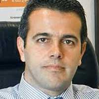 Konstantinos Xiromeritis MD