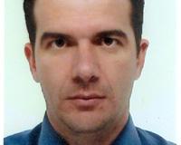 Nikolaos Apostolou MD
