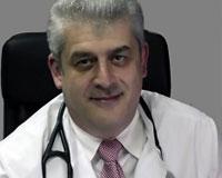 Stelios Dermitzakis MD