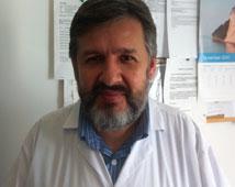 Nikolaos Stamoulis MD