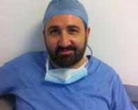 Anastasios Porfiris MD