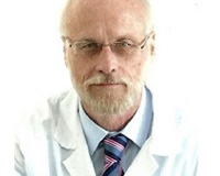 Magnus Sandberg MD
