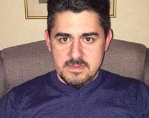 Evangelos Tachtaras MD