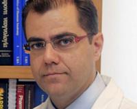 Evangelos Fragkoulis MD
