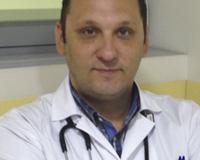 Aristidis Karafotis MD