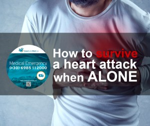 How to Survice a Heart Attack